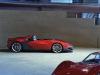 The Sergio - Pininfarina Concept Car - based on Ferrari 458 Spider - Presented at Geneva Motorshow 2013 / Image: Copyright Pininfarina