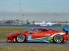 Tudor USCC 2014 - Round 1 - Daytona 24 Hours - Matt Griffin - Marco Cioci - Michele Rugolo - Jack Gerber - Ferrari 458 GT2 / Image: Copyright Ferrari