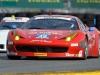 Tudor USCC 2014 - Round 1 - Daytona 24 Hours - Piergiuseppe Perazzini - Gianluca Roda - Paolo Ruberti - Davide Rigon - Ferrari 458 GT2 / Image: Copyright Ferrari