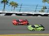 Tudor USCC 2014 - Round 1 - Daytona 24 Hours - Balzan - Westphal - Vilander - Case - Krohn - Jonsson - Bertolini - Dumbreck - Ferrari 458 GT2 / Image: Copyright Ferrari