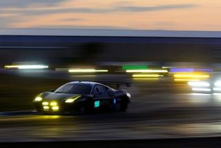 Tudor USCC 2014 - Round 2 - 12 Hours of Sebring - Sweedler - Bell - Mediani - Segal - Ferrari 458 GT2 / Image: Copyright